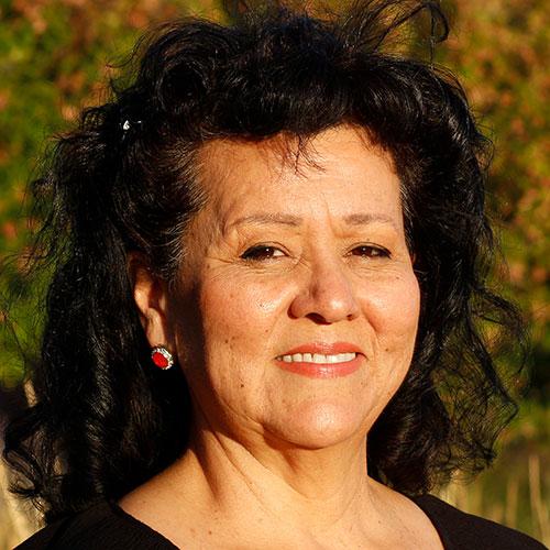 Marisela Armendariz