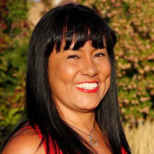 Martha Giron-Correa