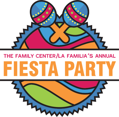 Fiesta Party Logo