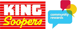 King Soopers Community Rewards Logo