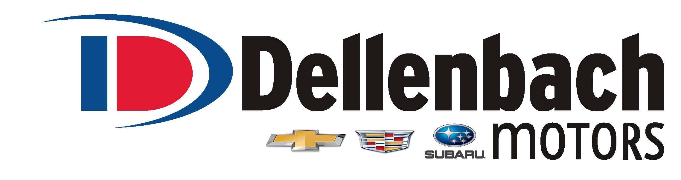 Dellenbach Motors Logo