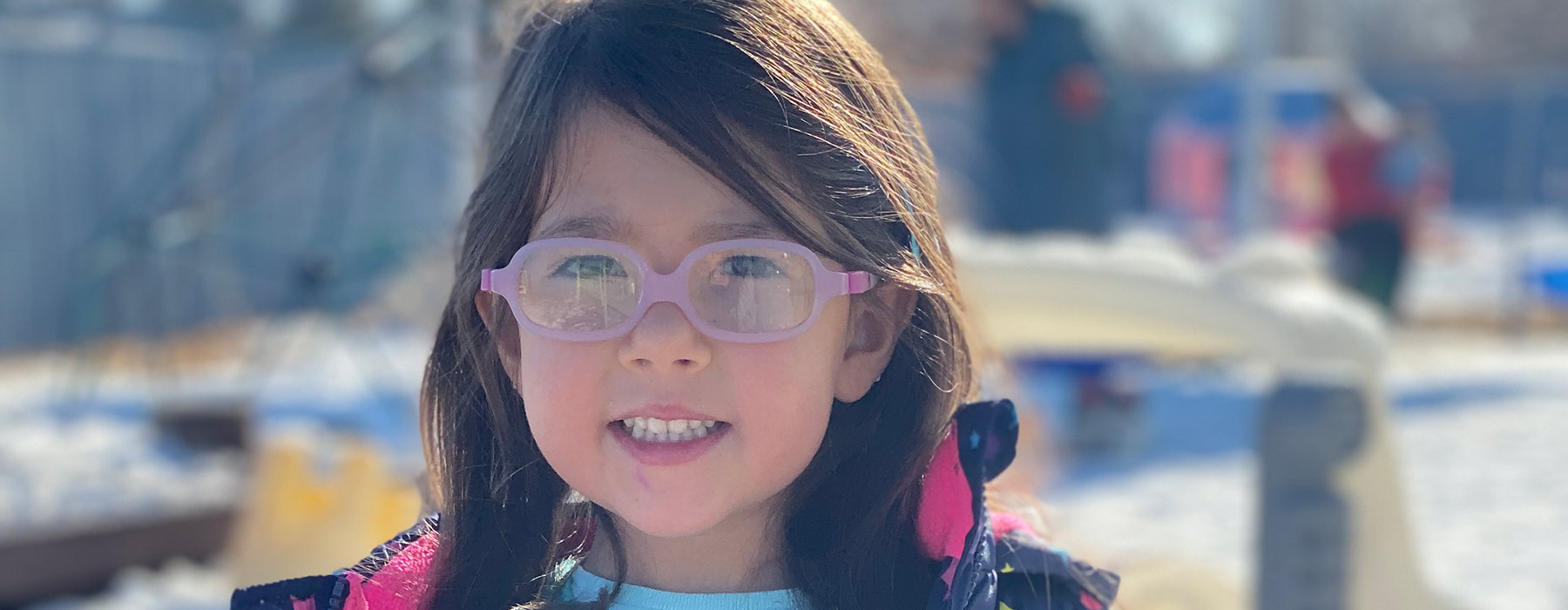Early Care and Education at The Family Center