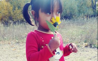 Growing & Gardening / Creciendo y jardinería