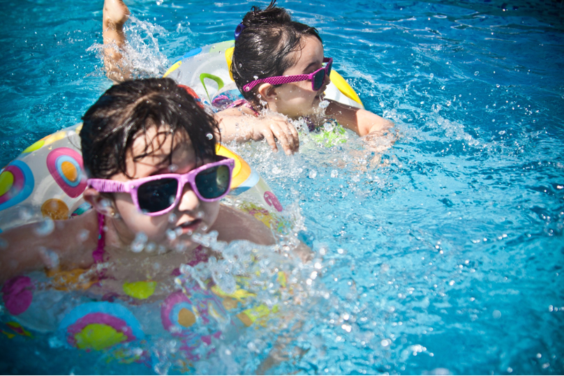Local Summer Camps and Activities for Young Children