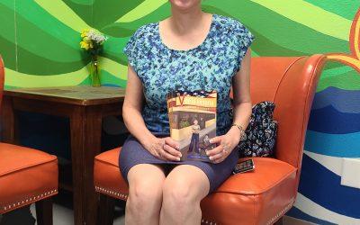 Interview with Teresa R. Funke